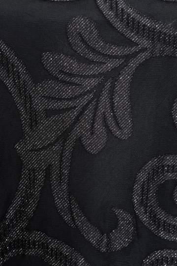 Detailansicht von Ana Alcazar Cocktailkleid Larney