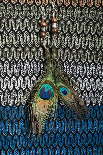 Detailansicht von Ana Alcazar Tunika Kleid Myrthane