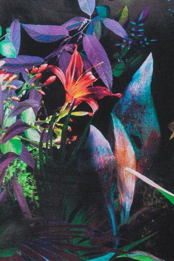 Detailansicht von Ana Alcazar Seidenkleid Ginney