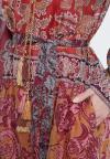 Details 2 of Ana Alcazar Tunic Dress Apra