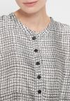 Details 2 of Ana Alcazar Blouse Dress Seciose