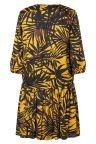 Details 2 of Ana Alcazar Volant Dress Zabur