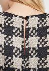 Details 2 of Volant Dress Bahis