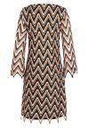 Details 2 of A-Shaped Dress Cerma