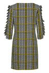 Details 2 of Ana Alcazar Ruffles Dress Omaie