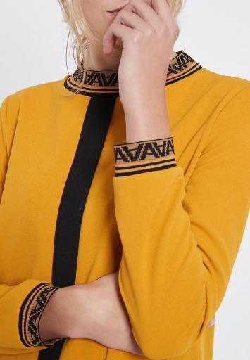 Ana Alcazar Mini Kleid Vaduwe