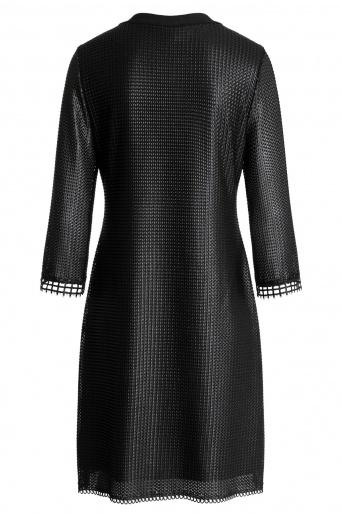 Ana Alcazar A-Linien Kleid Wasine