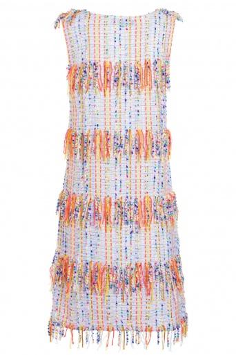 Ana Alcazar A-Shaped Dress Zamy