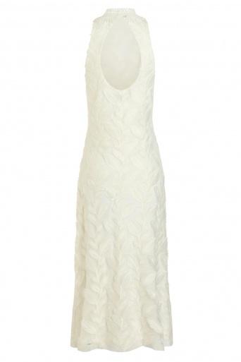 Ana Alcazar Midi Dress Zawor