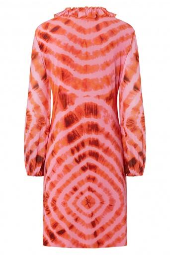 Ana Alcazar Longs Sleeve Dress Zikol