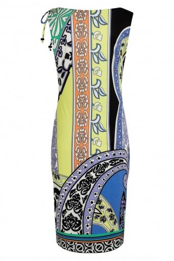 Ana Alcazar Shift Dress Zinta