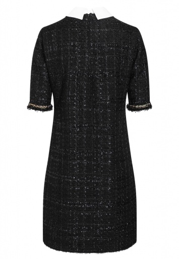 Tweed Dress Baffa