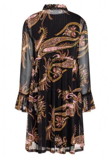 Boho Dress Baika