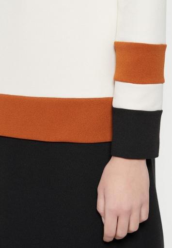 A-Linien-Kleid Batle