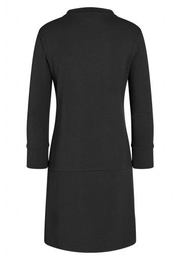Sixties Dress Batty