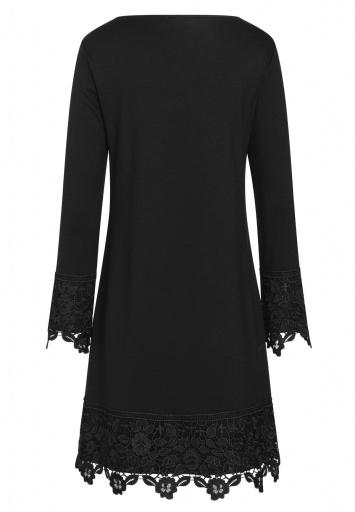 Lace Dress Bazle