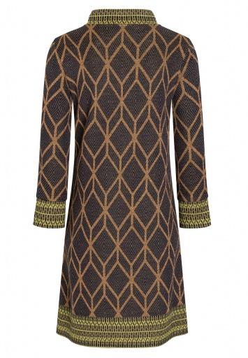 A-Shaped Dress Beemi