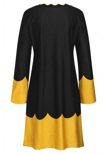 Wave Dress Benua