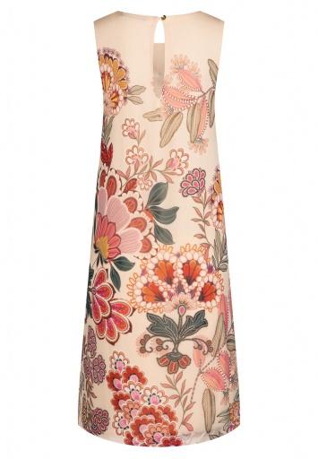 A-Linien-Kleid Cavos