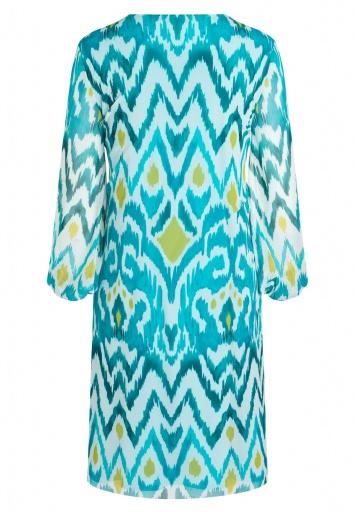 Tunic Dress Cerasana
