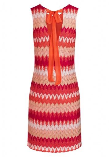 A-Shaped Dress Cimea