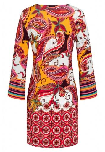 Tunic Dress Dolyris