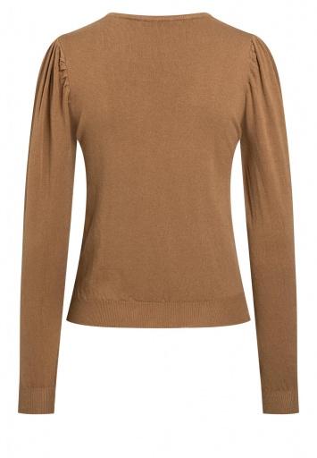Pofmouw Shirt Bibea