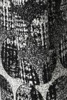 Fabric View of Ana Alcazar Lopp Dress Petresy