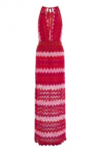 Ana Alcazar Maxi Dress Soshna