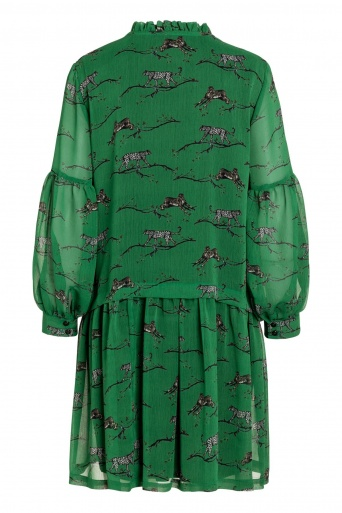 Ana Alcazar Boho Dress Vabiose