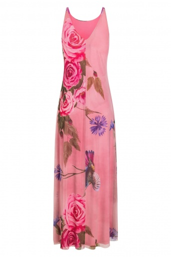Ana Alcazar Maxi Dress Zieme