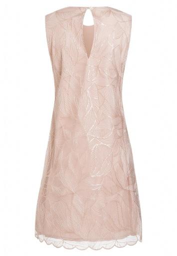 Ana Alcazar Lace Dress Abelle