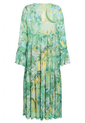 Tiered Dress Dianes