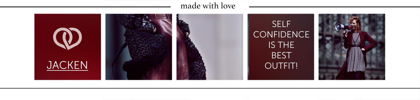Extravagante Blazer & einzigartige Designerjacken Jacken Jacken