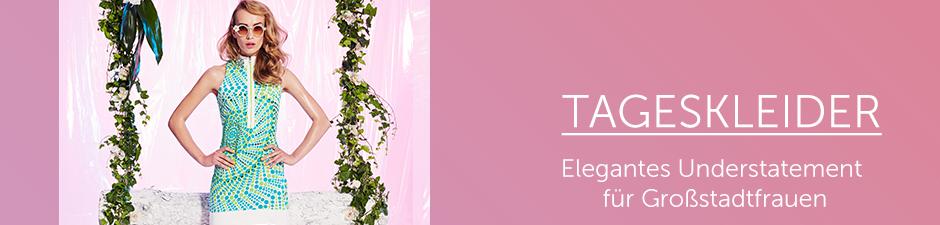 Tageskleider – elegantes Understatement für Großstadtfrauen. Tageskleider Tageskleider