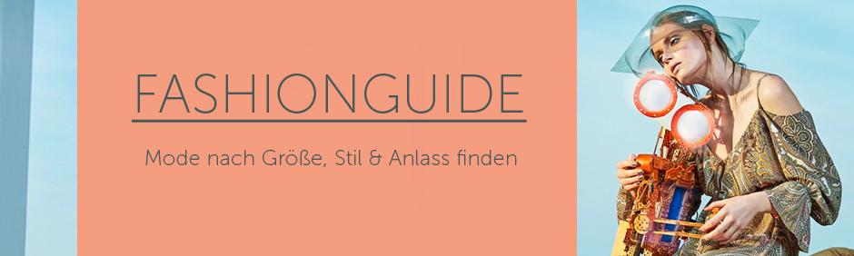 Jederzeit top gestylt – Fashionguide von Ana Alcazar 0 Fashionguide 0 Fashionguide