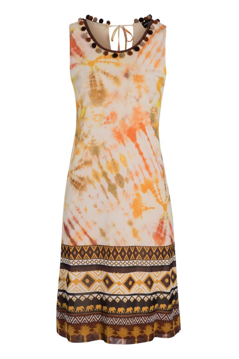 Ana Alcazar A-Linien Kleid Nanuk