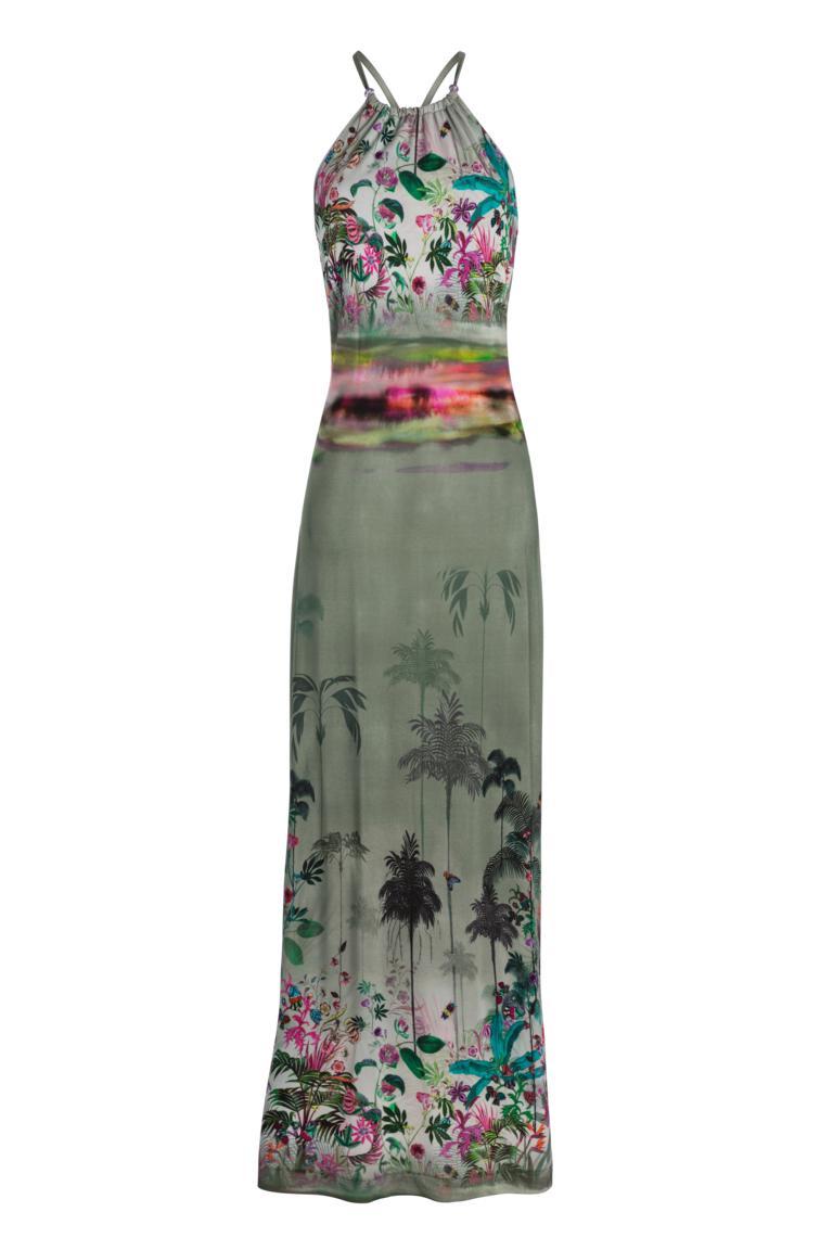 Ana Alcazar Maxi Dress Nizany