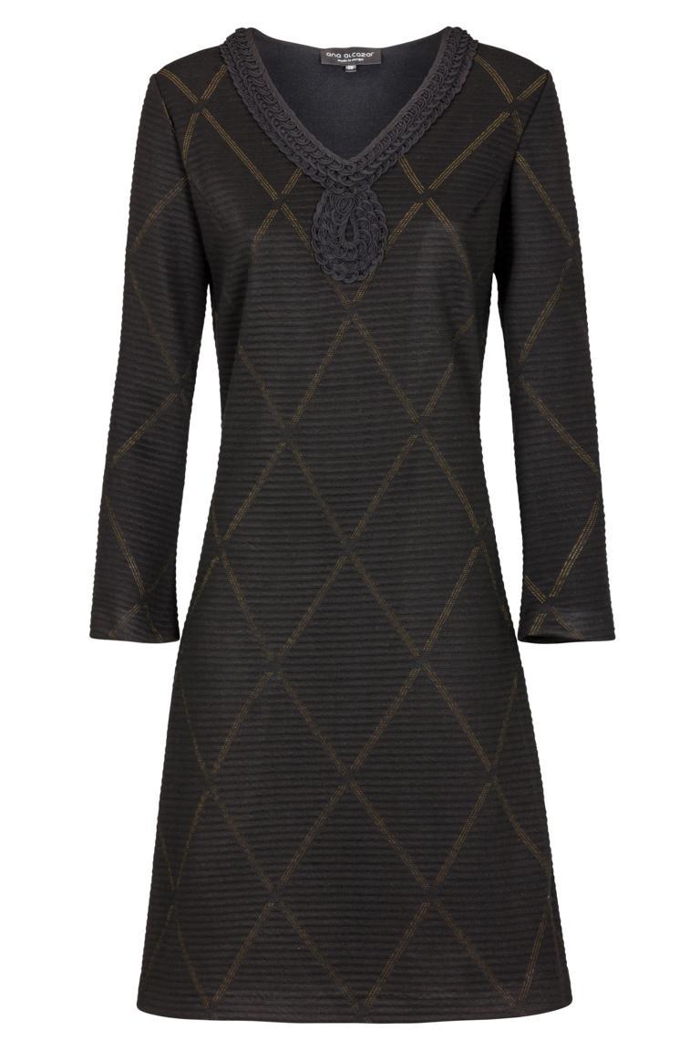 Ana Alcazar Shift Dress Katyea