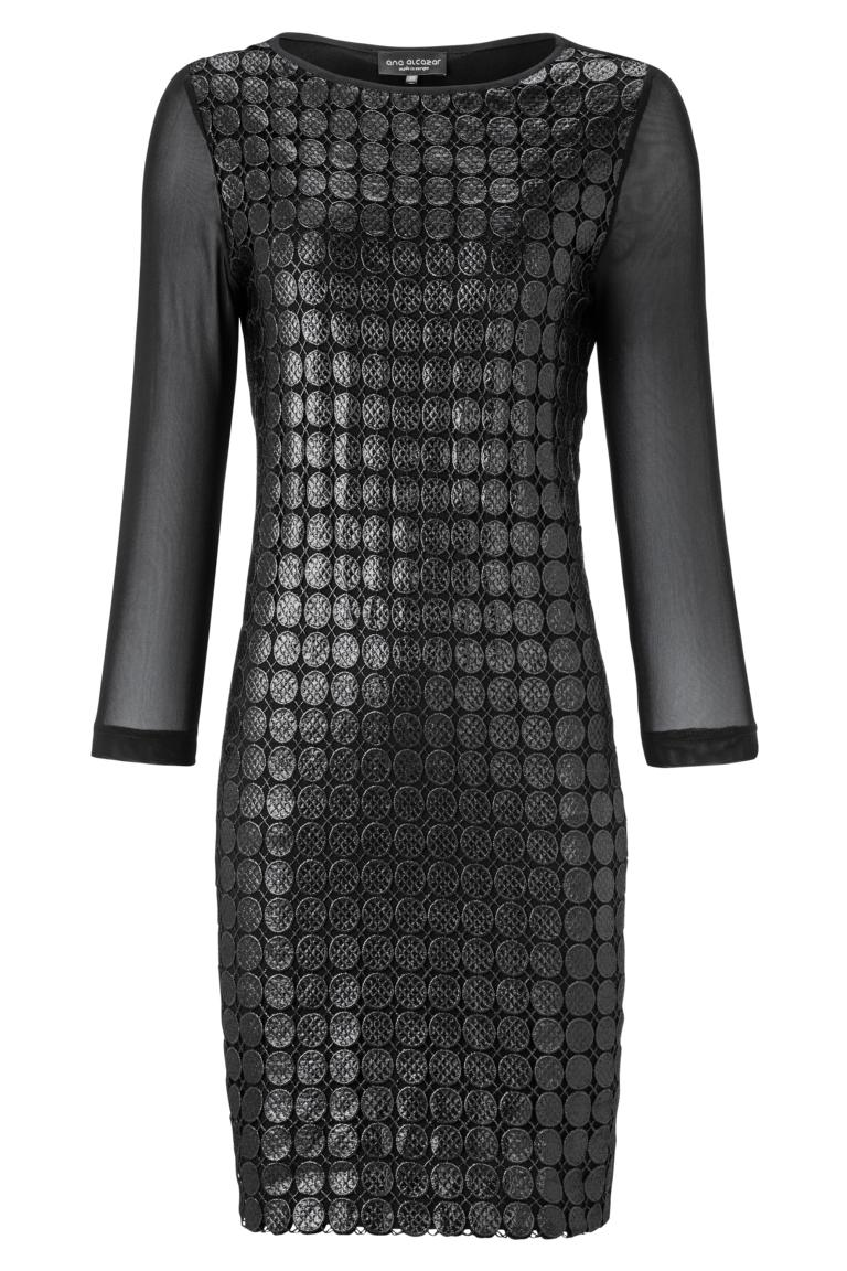 ana alcazar Black Label Festliches Kleid No. 67