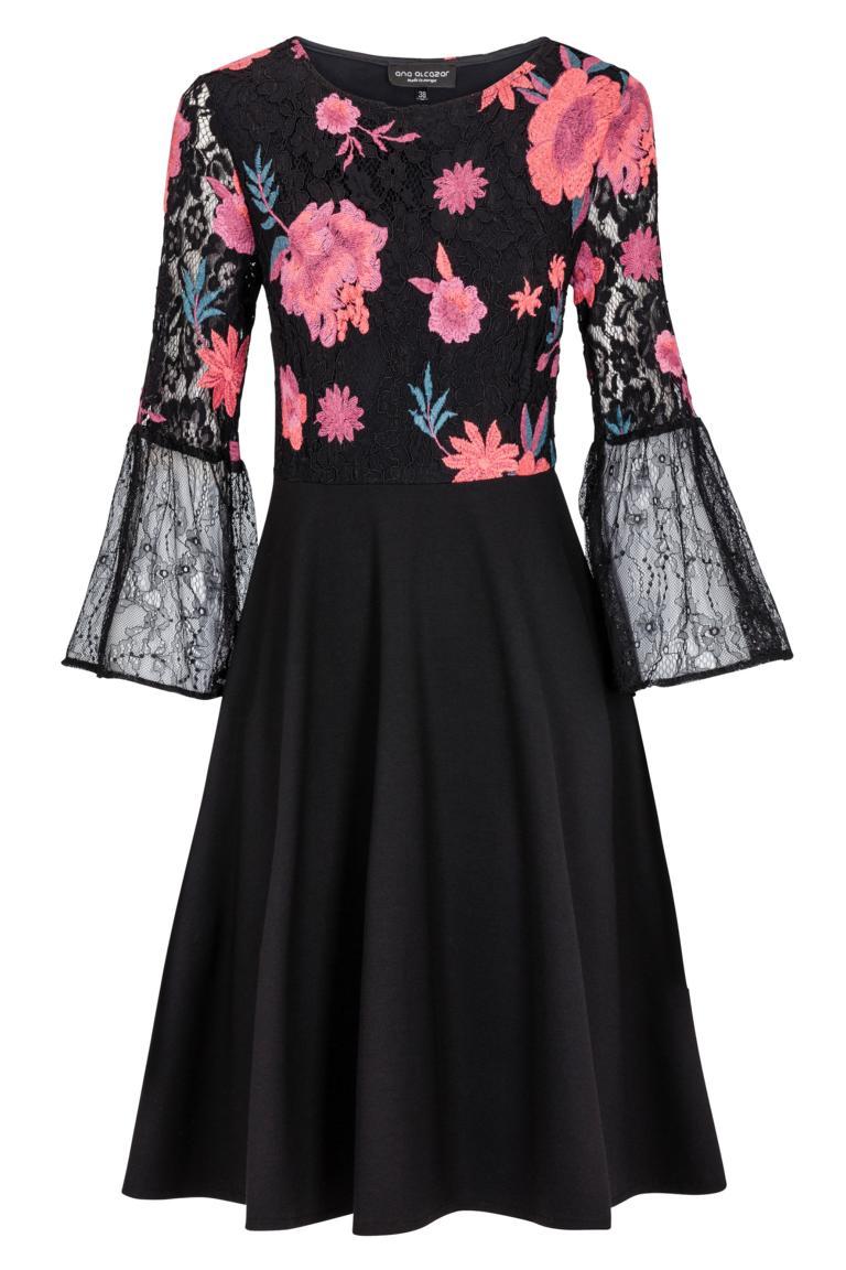 Ana Alcazar Empire Dress Keyflores