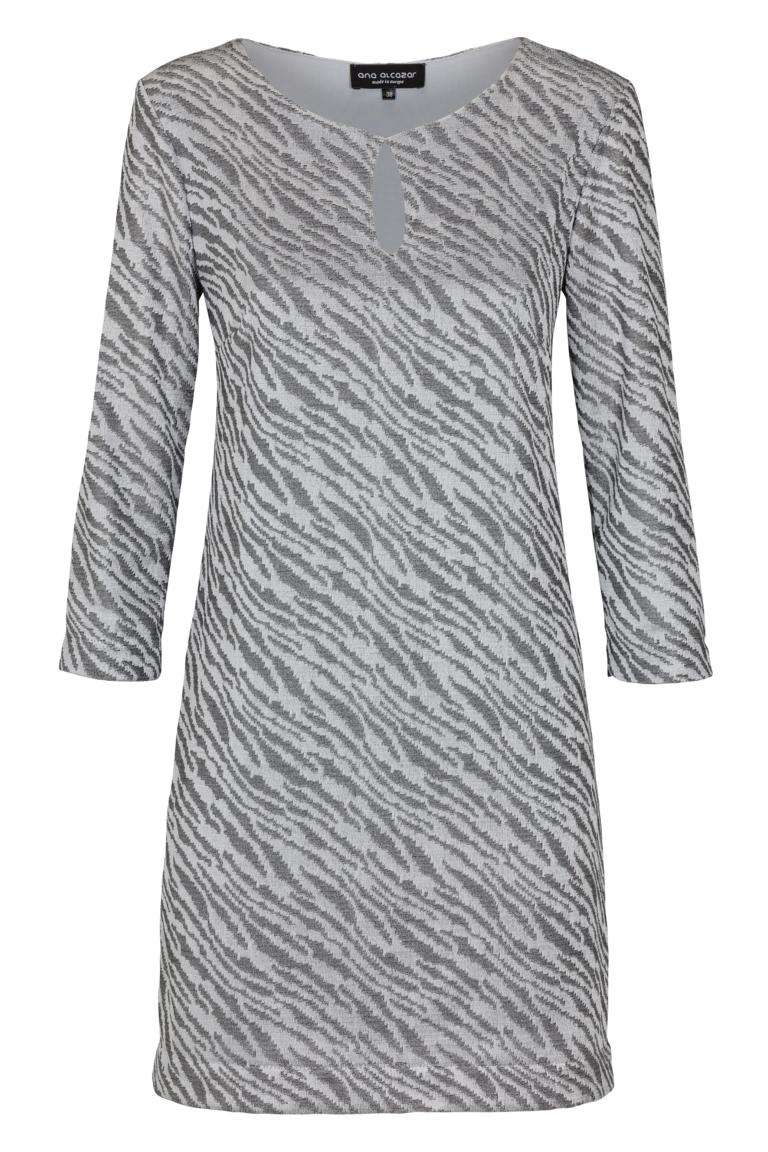 Ana Alcazar Tunic Dress Kimela Light