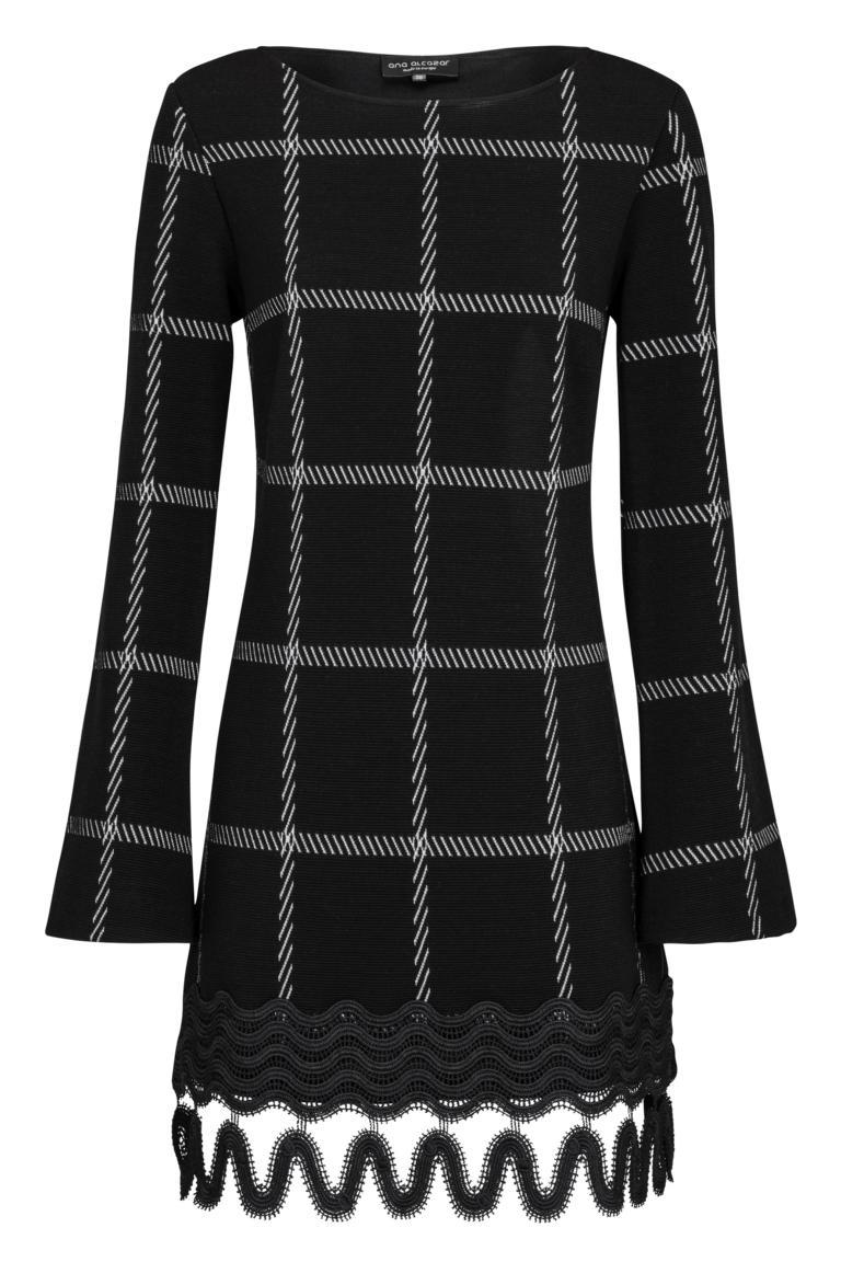 Ana Alcazar Tunic Dress Krystea