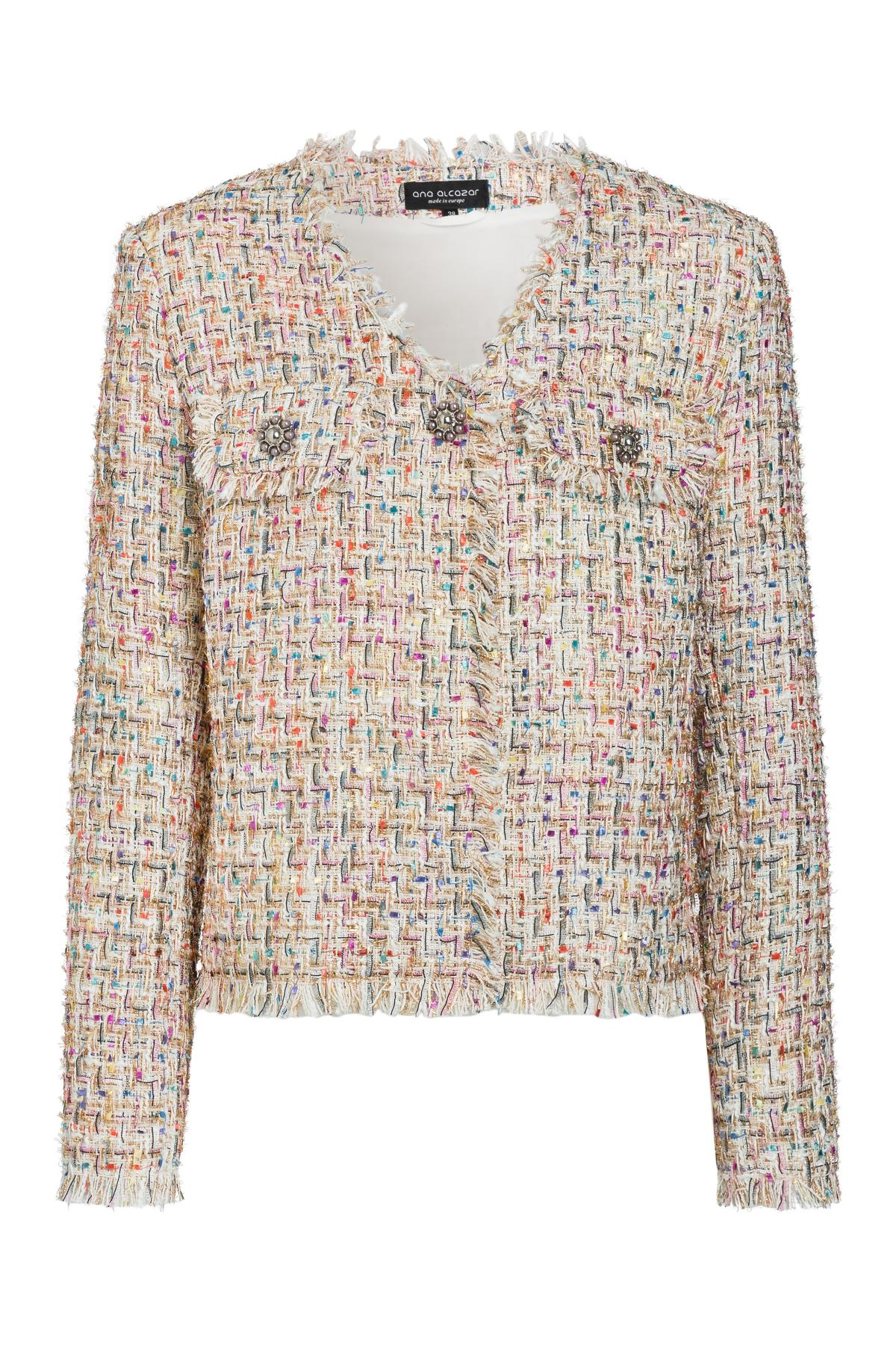 Ana Alcazar Suit Jacket Sabari