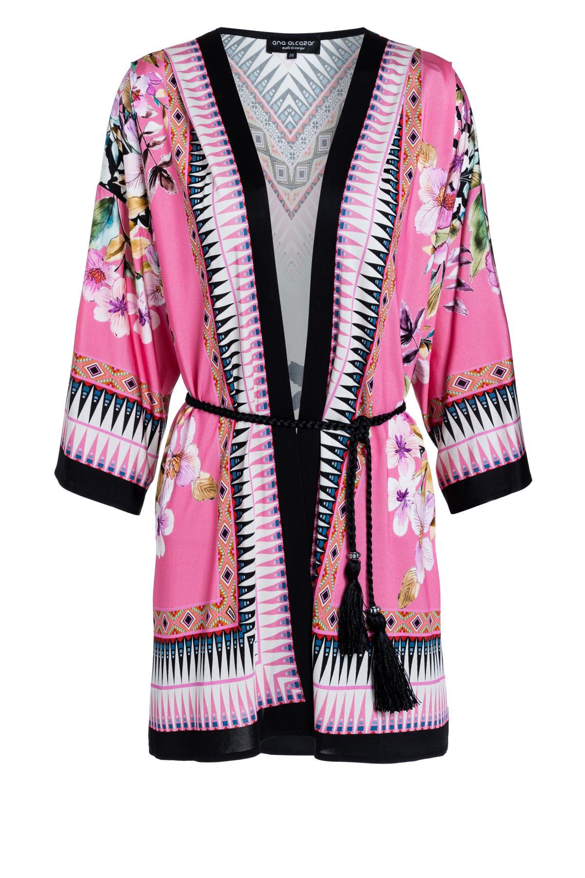 Ana Alcazar Kimono Shena 38