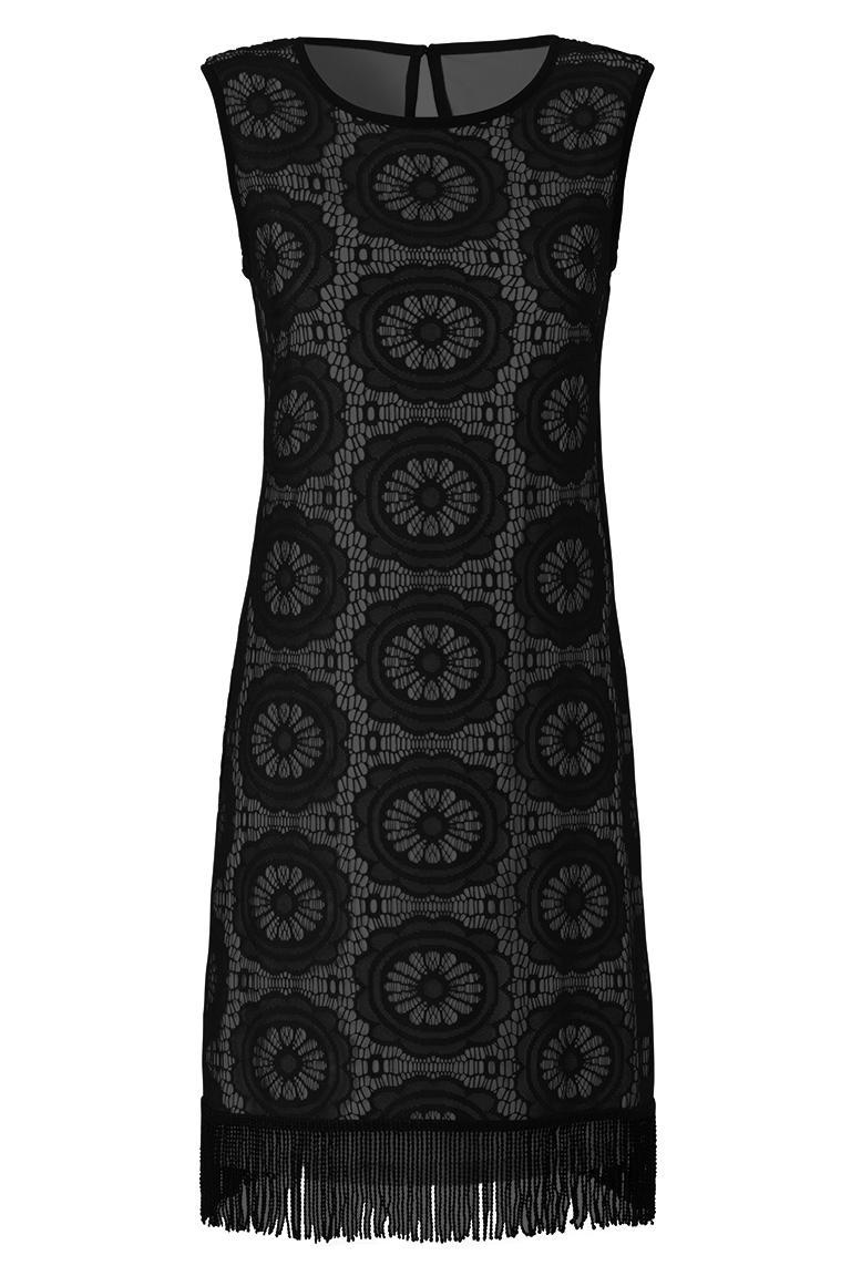 Ana Alcazar A-Linien Kleid Willowy