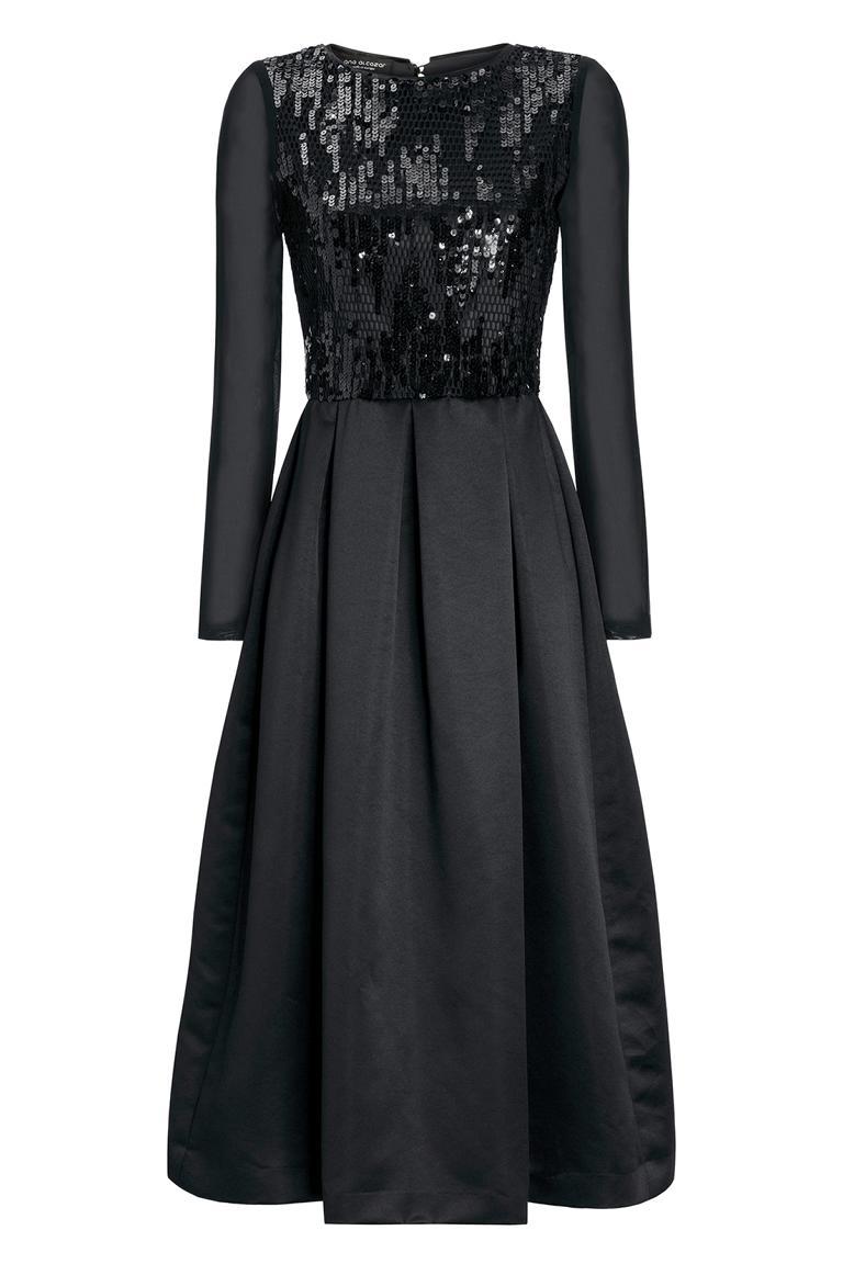 Ana Alcazar Black Label Abendkleid Juvenys