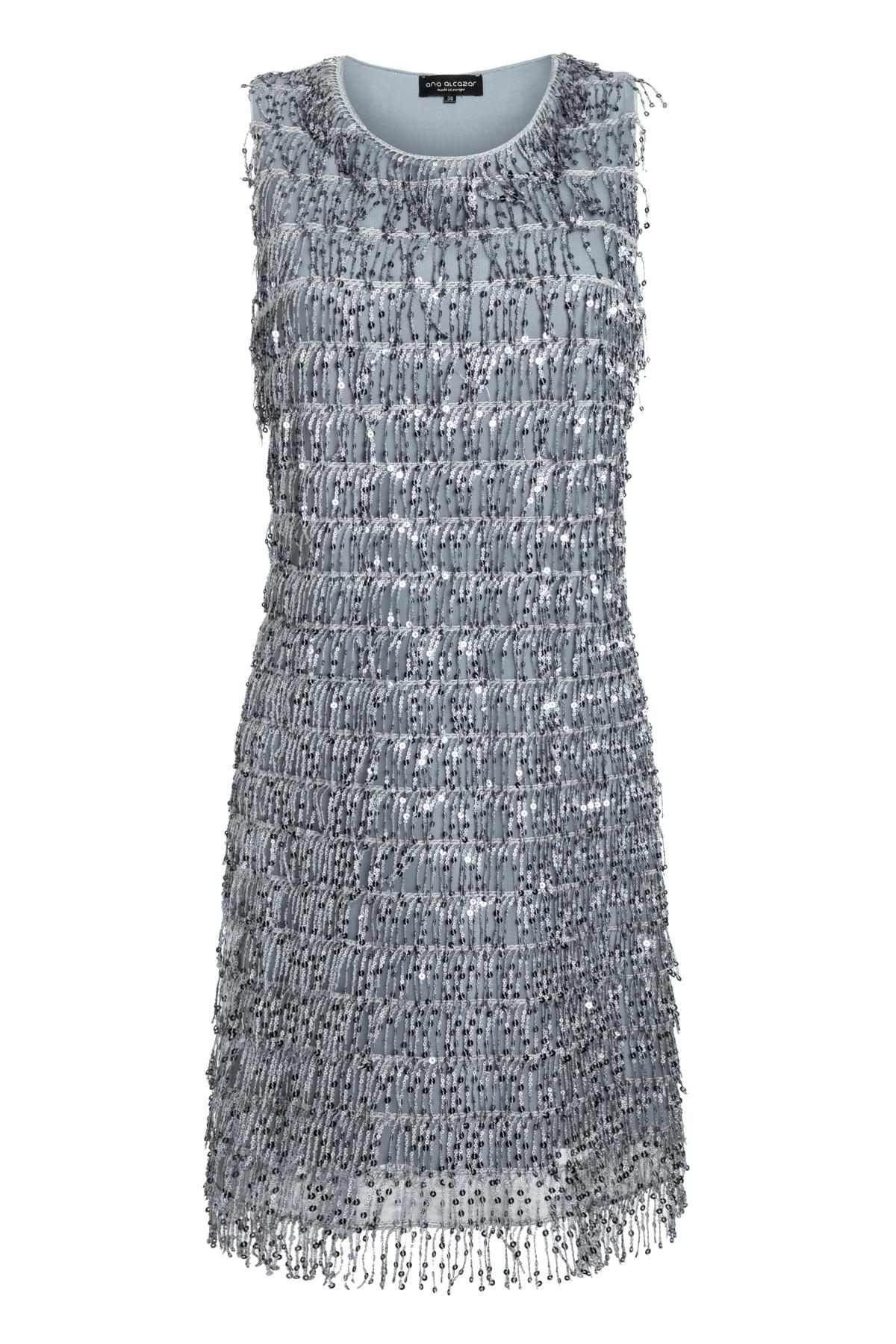 Ana Alcazar Charleston Kleid Sacila