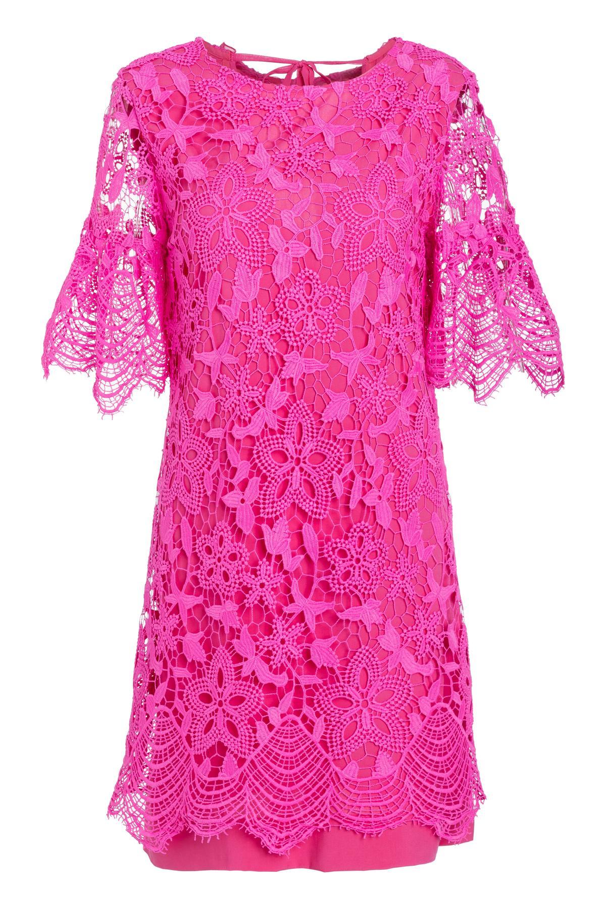 Ana Alcazar Shortsleeve Dress Sagile