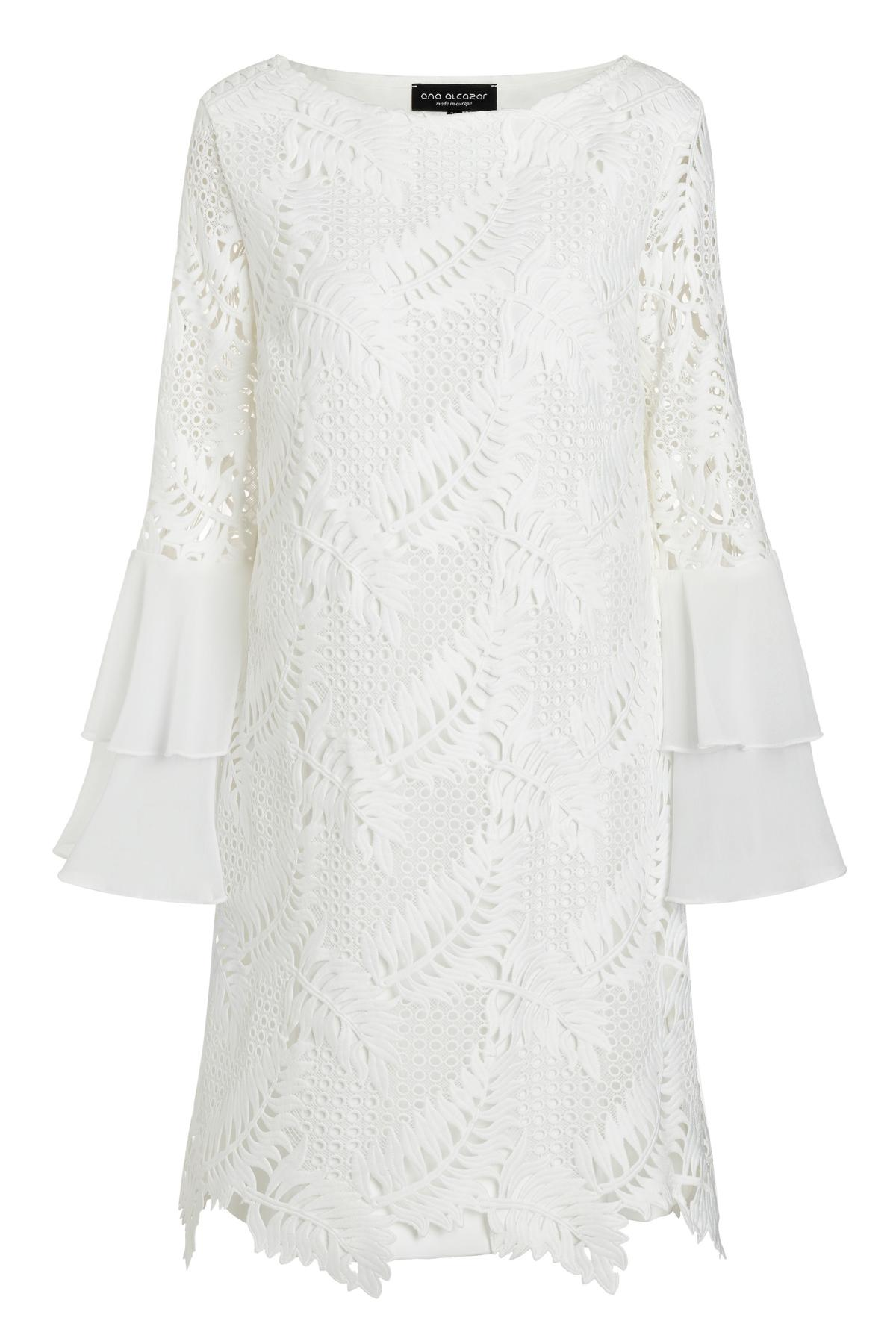Ana Alcazar Longsleeve Dress Sajori